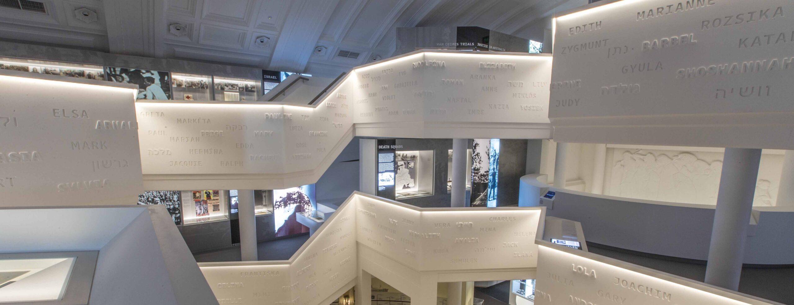 Sydney Jewish Museum Social Media Marketing Agency
