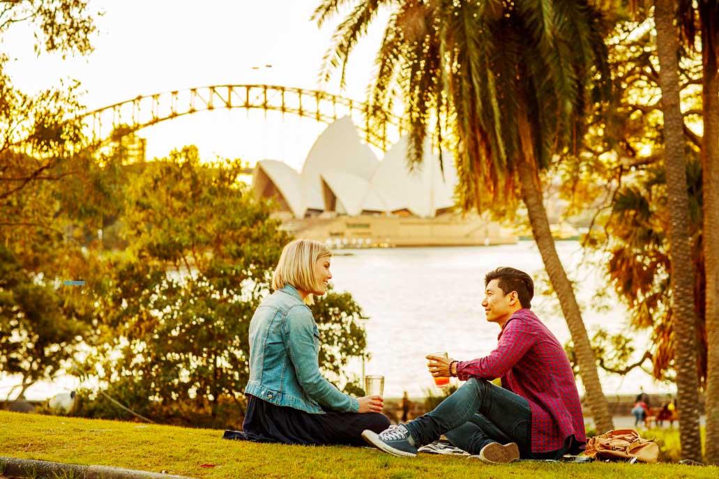 Marzipan Media Sydney Digital Content Creators