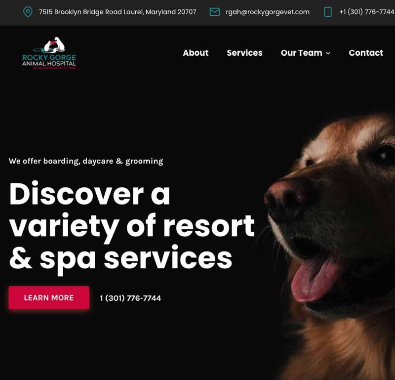 Wordpress Agency - Marzipan Media Sydney