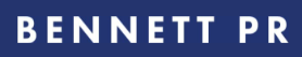 Bennet PR communications
